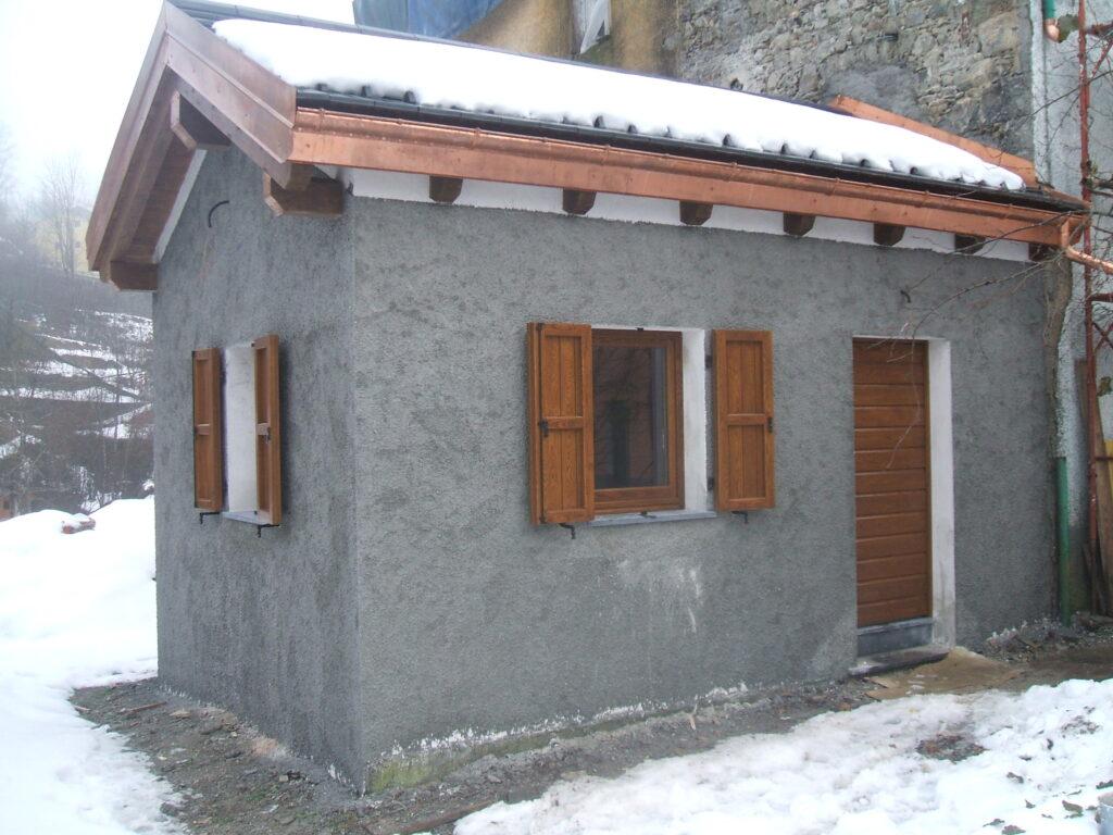 casa dei semi